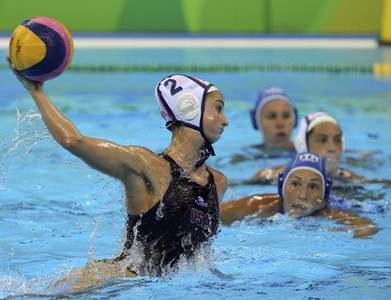 Olympics-Tokyo organisers to cancel water polo test event