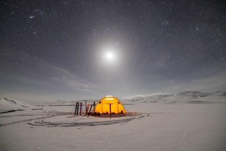 PM shares breathtaking pictures Of Deosai Ski Traverse