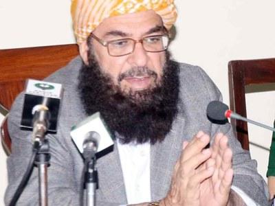 JUI-F nominates Haideri as parliamentary leader in Senate