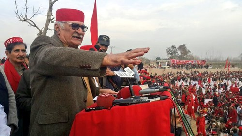 ANP parts ways with PDM over show-cause notice issue