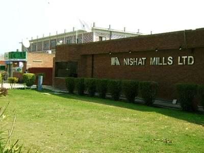 Nishat Mills Limited