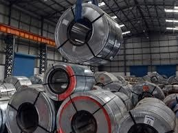 China steel prices jump