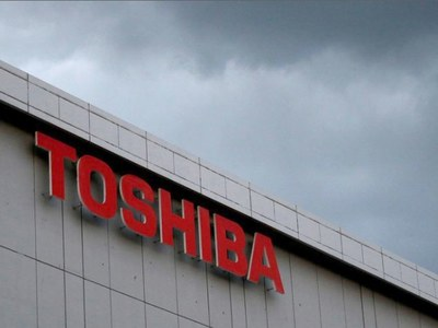 Toshiba to weigh buyout offer from UK fund