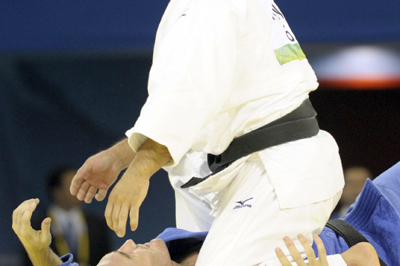Japanese karate official quits over bullying claim