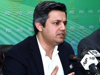 Hammad confident Pakistan's economy to grow faster than earlier forecasts