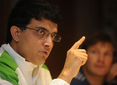 Foreign cricketers 'give up' on mental health in pandemic: Ganguly