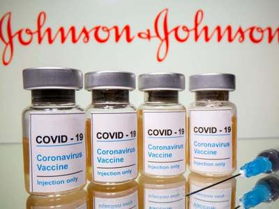 South Korea drug safety ministry approves J&J COVID-19 vaccine