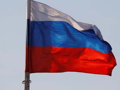 Russia reports 8,294 new COVID-19 cases, 374 deaths