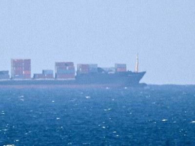Iran ship in Red Sea blast, suspicion falls on Israel