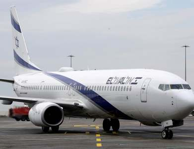 Israeli carrier El Al plans $105mn share issue to meet bailout condition