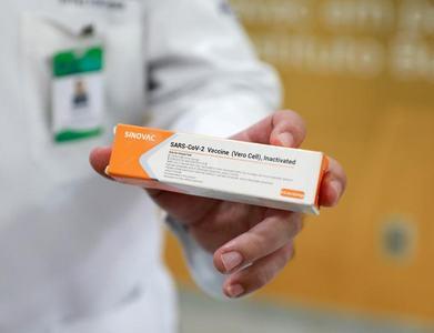 Philippines allows use of Sinovac's COVID-19 vaccine for senior citizens