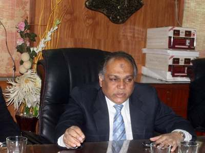 All projects: IT Ministry depts directed to accelerate pace of work