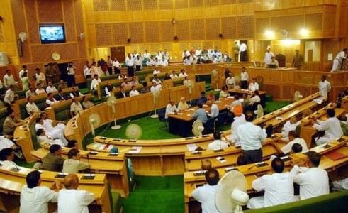 Pakistan ultimate destiny of Kashmiri people: AJK Legislative Assembly adopts resolution