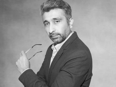 Interview with Turab Randhawa, Founder at The KO/V Health Company