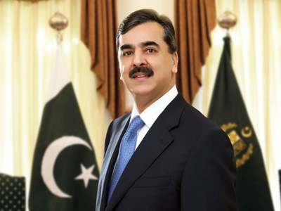Election for Senate chairman: Gilani files ICA before IHC
