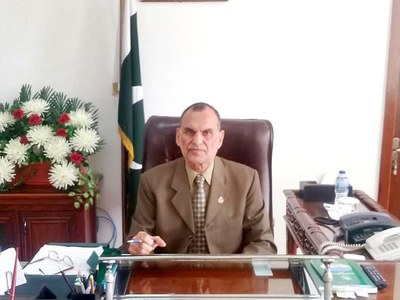 Minister expresses dissatisfaction over railways freight earning