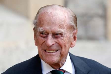 Duke of Edinburgh Prince Philip has died aged 99