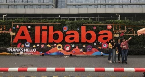 Chinese regulators fine Alibaba $2.78 billion over monopolistic market abuse