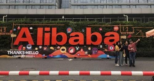 Chinese regulators fine Alibaba $2.78 billion over monopolistic market abuse