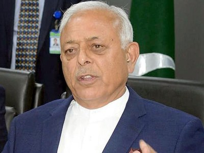Govt's concentration is to strengthen economy: Ghulam Sarwar