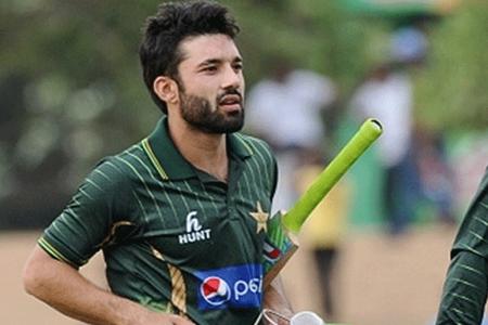 Rizwan steers Pakistan to their highest-winning T20 run chase