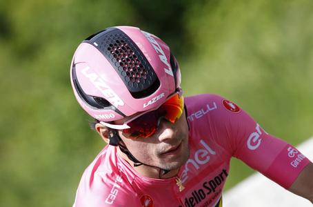 Roglic wins Tour of Basque Country as Pogacar fumes