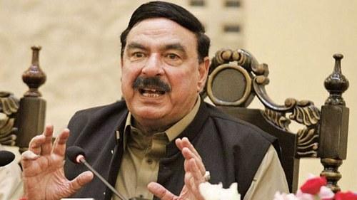 Swiss cases against Zardari being reopened, says Sheikh Rasheed