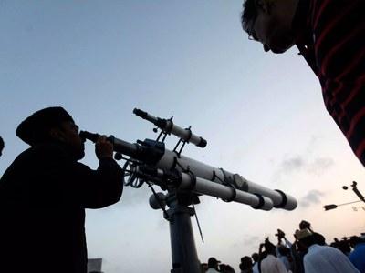 Ramazan crescent sighting meeting on Tuesday evening