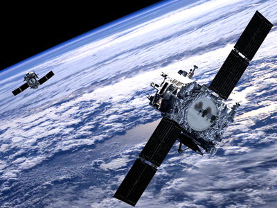 Canada's Telesat takes on Musk and Bezos in space race to provide fast broadband