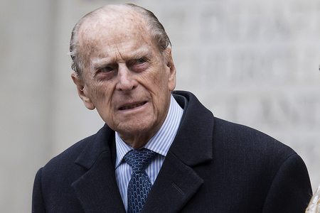 UK lawmakers set for Prince Philip tributes