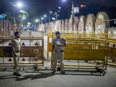 India overtakes Brazil, Bangladesh orders shutdown as surge hits South Asia