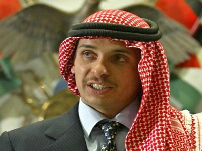 Jordan's Prince Hamzah not to face trial: PM