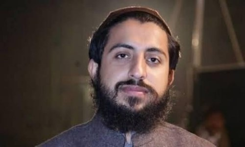 TLP chief arrested
