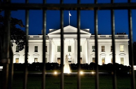 US 'not involved': W House