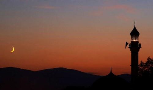 Ramazan moon sighting: Ruet-e-Hilal Committee to meet today in Peshawar