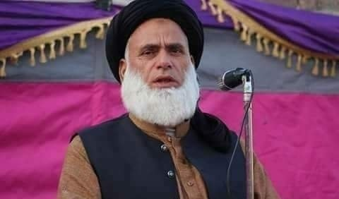 Mufti Kifayatullah arrested for issuing anti-state remarks