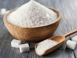 Raw sugar up