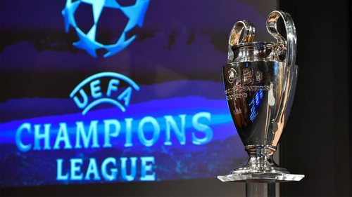 UEFA Champions League leading scorers