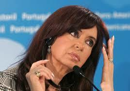 Argentine VP cleared in one of eight fraud cases