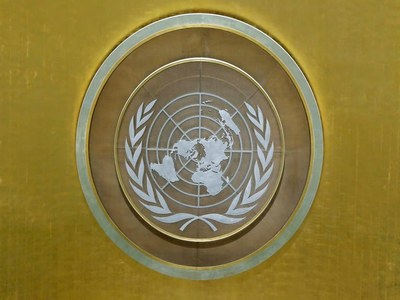 Beijing pays its UN dues, implies US should follow