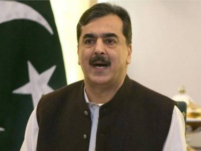 IHC issues notices to govt, others over Gillani's intra-court appeal against Senate Chairman election