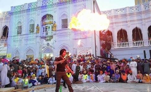 PM wishes Sikh community on Baisakhi festival