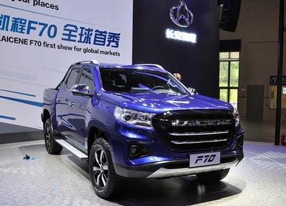 Is Changan bringing the UNI-T SUV to Pakistan?