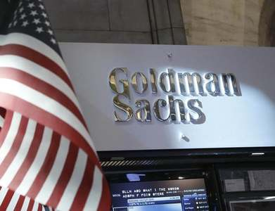 Goldman profit smashes expectations on booming investment banking