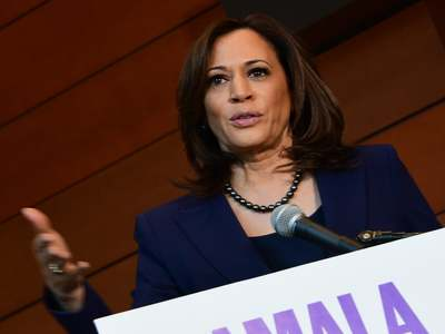 Vice President Harris says she is planning to visit Mexico and Guatemala