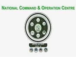 NCOC decides to implement 'broader lockdowns'