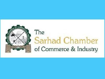 Sarhad chamber, Iranian CG for enhancing trade ties