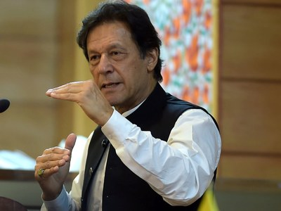 PM Khan, cabinet approves blacklisting of TLP as a terrorist organization