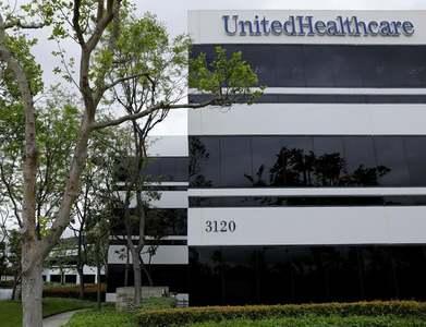 Insurer UnitedHealth raises 2021 profit view after upbeat quarter