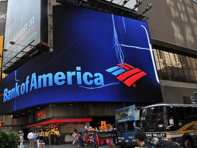 Bank of America profit more than doubles on reserve release boost